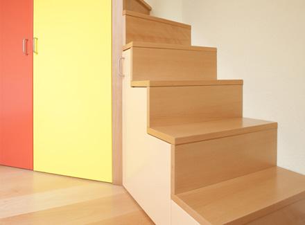 treppen tischlerei brandmann. Black Bedroom Furniture Sets. Home Design Ideas